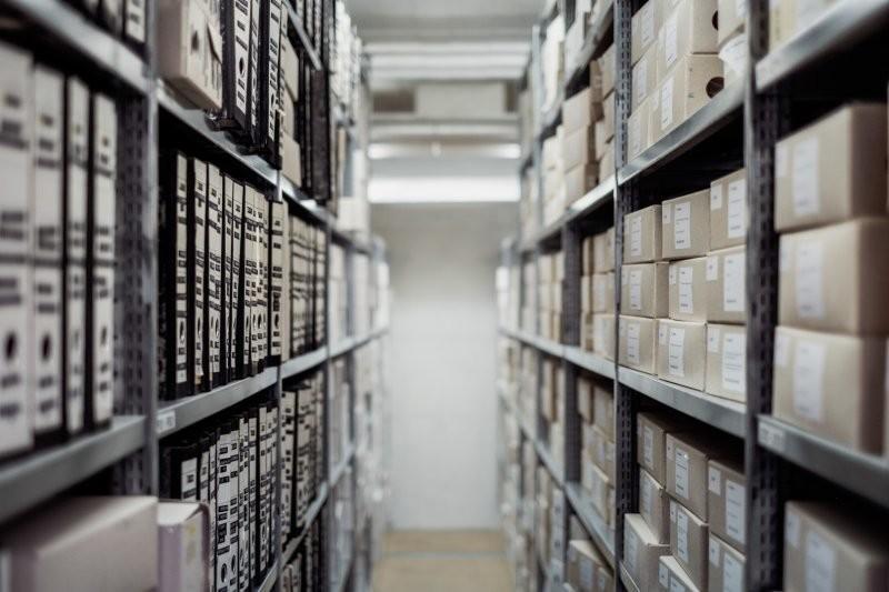 Огромные архивы изСССР: радио, кино, документы, календари, мультики, учебники ипрочее-прочее. Часть 2