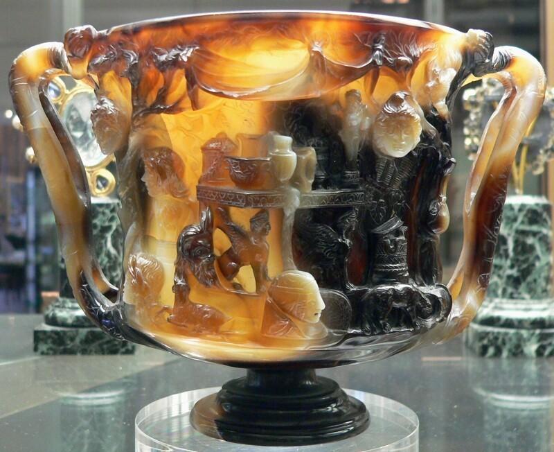 25любопытнейших древних артефактов