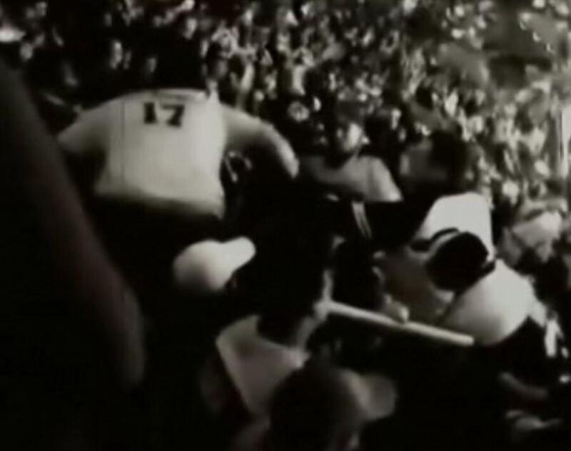 """1. Дворец спорта """"Сокольники"""", Москва, 10 марта 1975 г."""