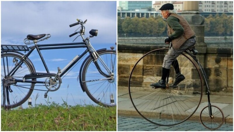 7любопытных фактов изистории велосипедов