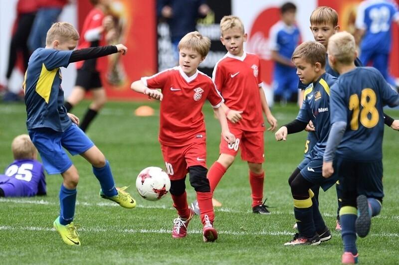 Почему детский спорт важно развивать