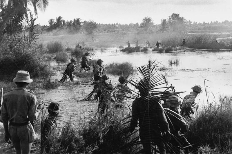 Вьетнамская война глазами победителей