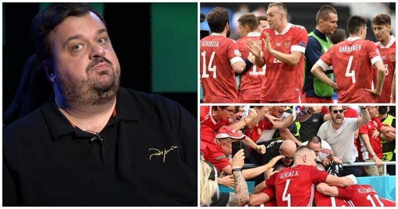 Телекомментатор Василий Уткин: Венгрия – пример дляРоссии