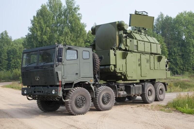 """Казахстан закупит российские зенитные ракетные комплексы """"Тор-М2К"""". О поставках нового комплекса противовоздушной обороны было заявлено на аппаратном совещании в Министерстве обороны РК."""