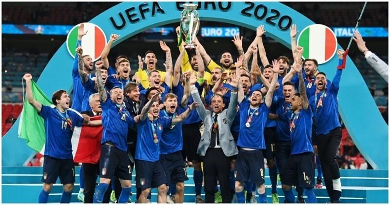 Победа Италии наЕвро-2020: избиения, погромы ирасистские скандалы