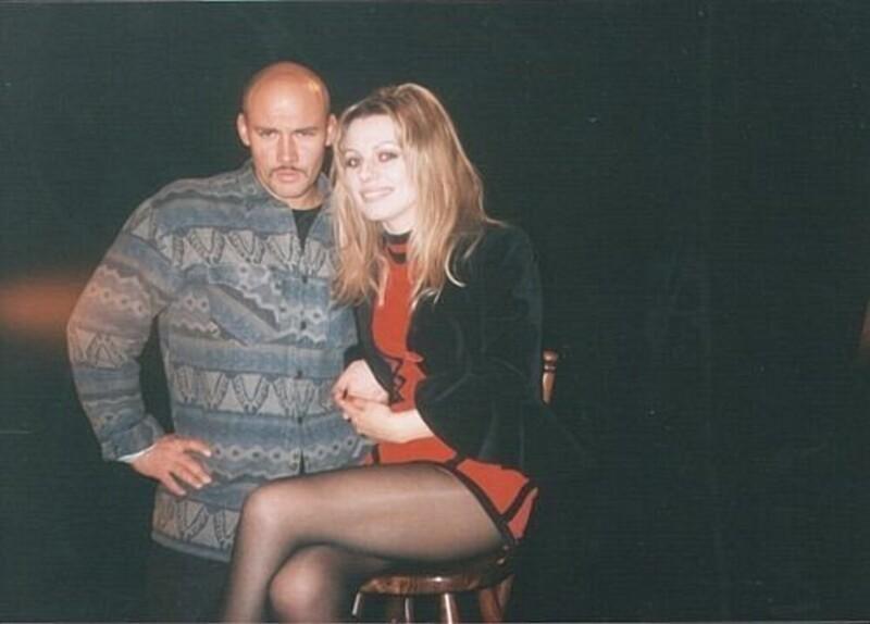 Интересные фотографии 1990 -х. 2