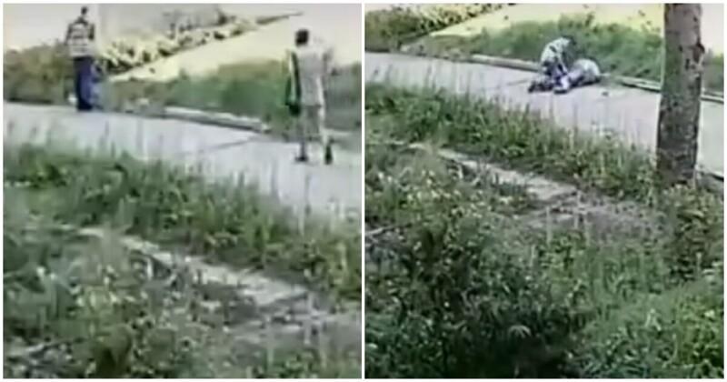 Мужчина выстрелил в голову газонокосильщику и вскоре пожалел об этом