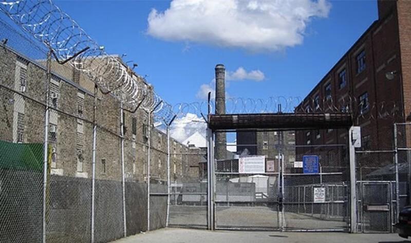 Интересные факты отюрьмах изаключенных совсего мира