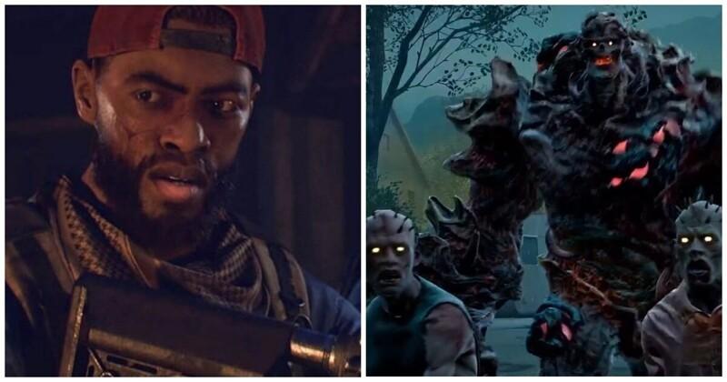 Темнокожих начали угнетать даже зомби виграх