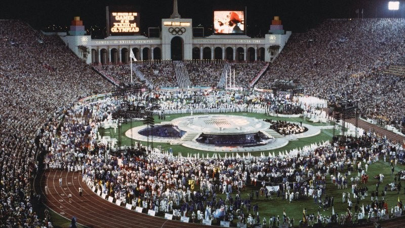 Олимпиада, которую мыпропустили