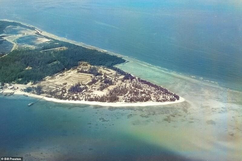 Бывший сотрудник разведки СШАрассказал осекретной базе вИндийском океане
