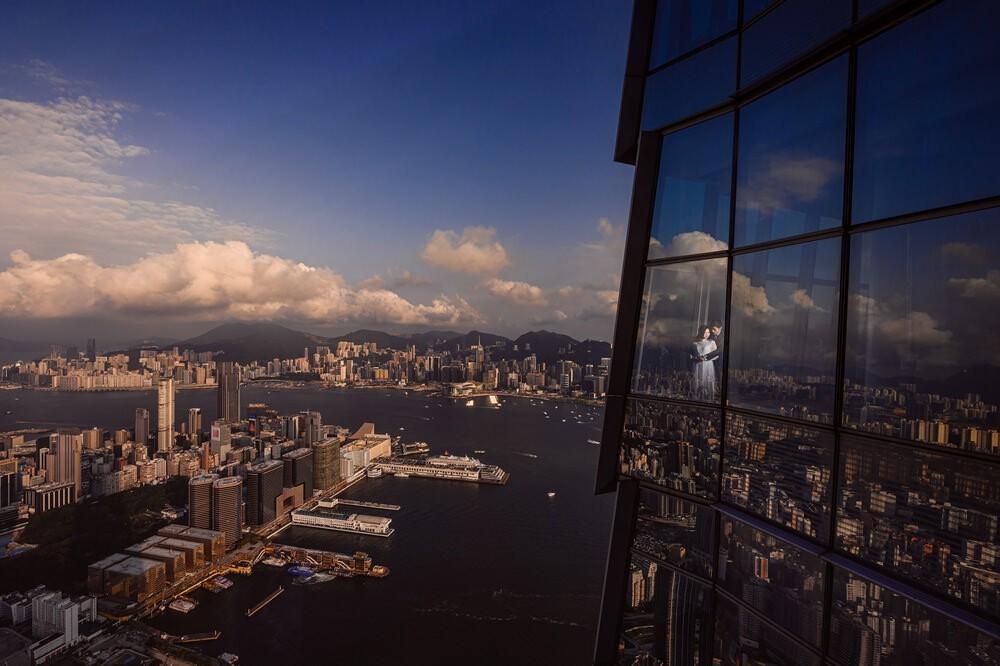 Алекс Фунг, Хонконг